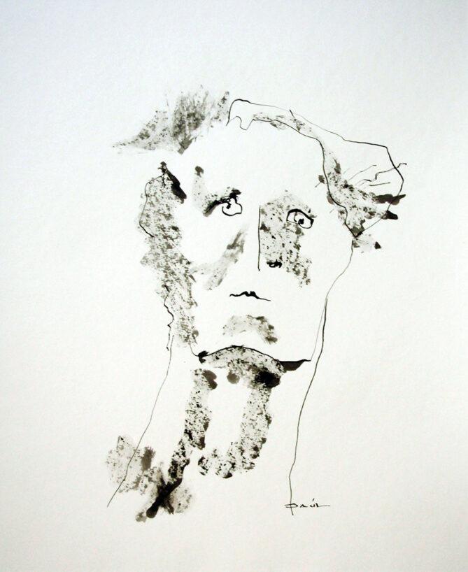 Poems by Saul Balagura