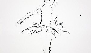 Ballet Dancer # 2